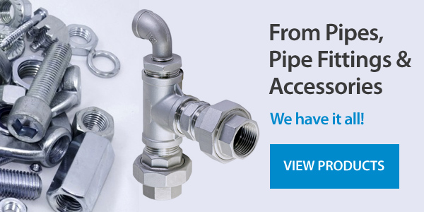 A huge selection of Pipes and Pipe Fittings / Pipe Fitting products