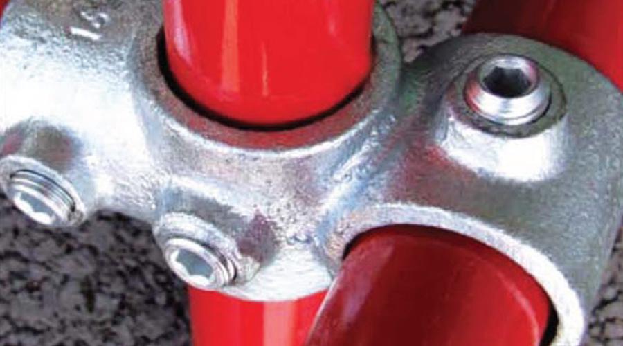 Allen Key Handrail