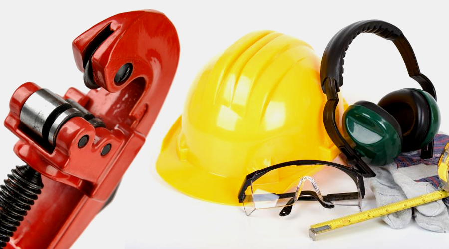 Ancillaries products to complement our pipe and pipe fitting products