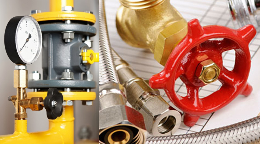 Heating and Ventilation Tube Fittings - Tubes, Pipes and Fittings for the Heating and Ventilation sectors