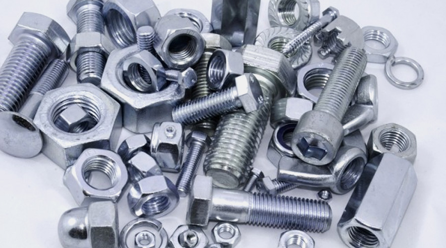 Nuts and Bolts - Whole range of Washers, Connectors, Nuts, Bolts & Accessories stocked