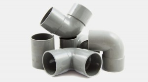 Plastic Pipes and Plastic Pipe Fittings