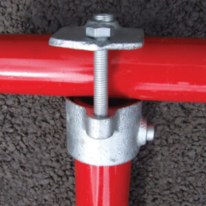 Tube Clamp 135