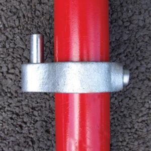 Tube Clamp 140A