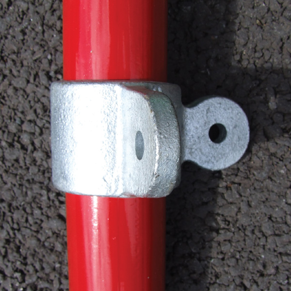 Tube Clamp 168M