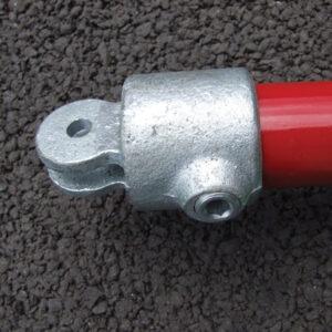 Tube Clamp 173F