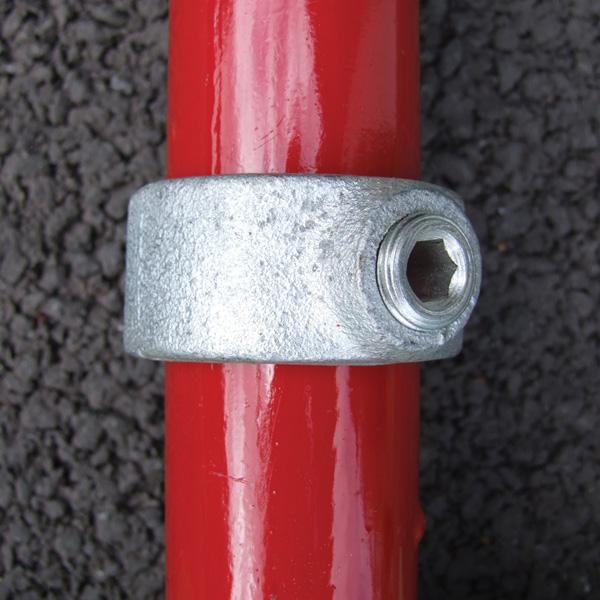 Tube Clamp 179 Locking Collar