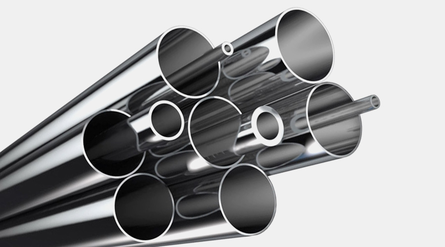 Steel Tubes, Steel Pipes and Steel Tubing
