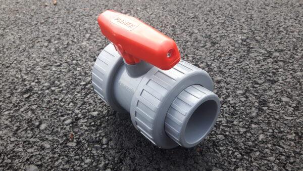ABS Ball valve