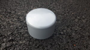 ABS Cap End Solvent Weld