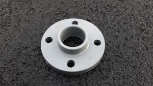 ABS Fixed Flange - PN10/16