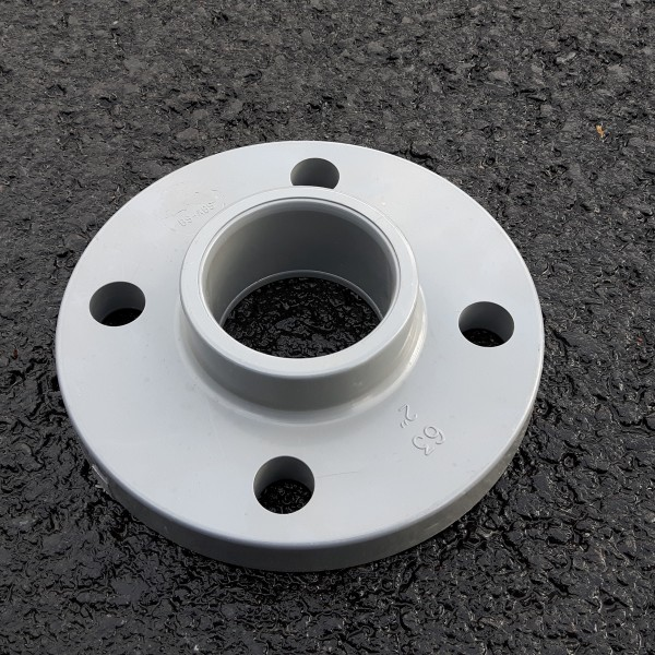 ABS Fixed Flange – PN10/16