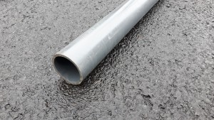 PVC Class E Pipe
