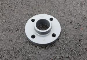 PVC Fixed Flange - PN10/16