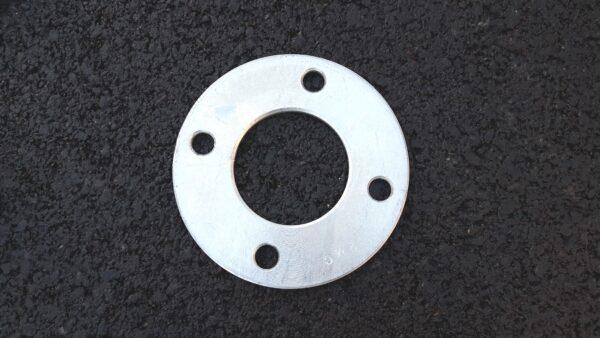 Backing Ring Galvanised Mild Steel