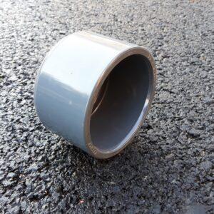 PVC Cap End