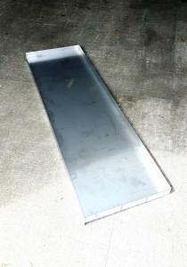 folded tray 2