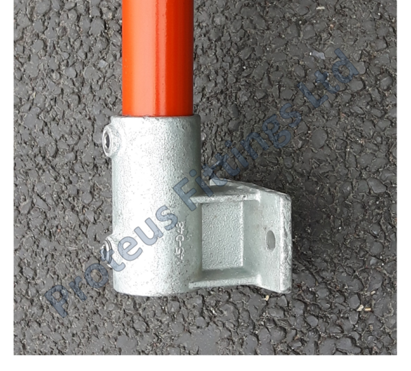 Tube Clamp 145 Non Structural Offset Side Palm Fixing