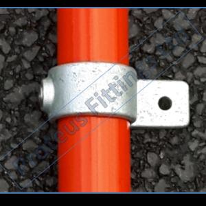 Tube Clamp 199 Single Lugged Bracket