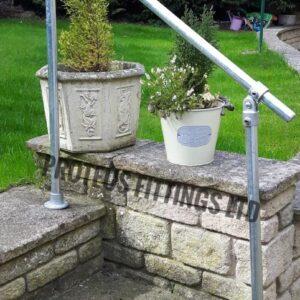 Garden handrail Kit