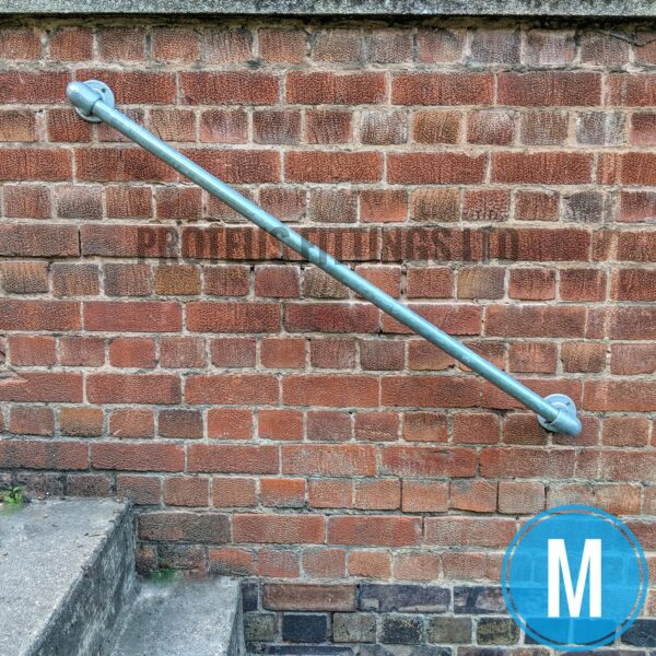 Wall Mounted Handrail – M