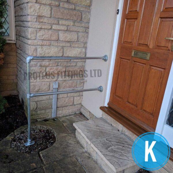 Handrail-k