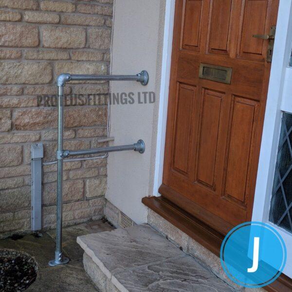 Handrail-J