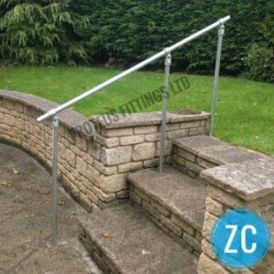 Handrail Adjustable Concrete In