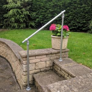 Outdoor Handrails